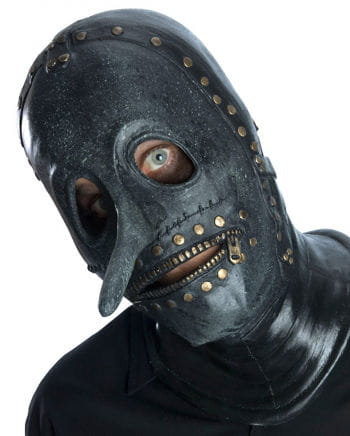 Slipknot Latexmaske Chris