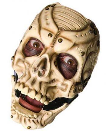 Slipknot Latexmaske Sid