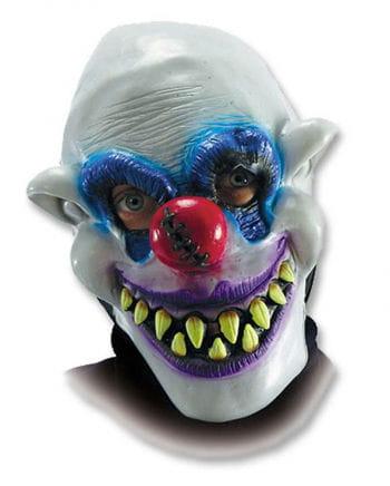 Smirky Clown Mask