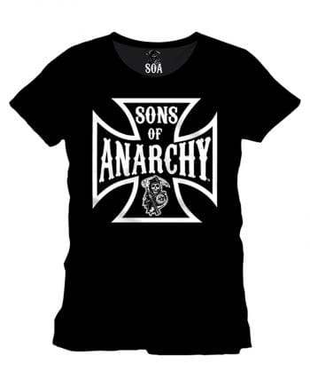 Sons of Anarchy Sensenmann T-Shirt