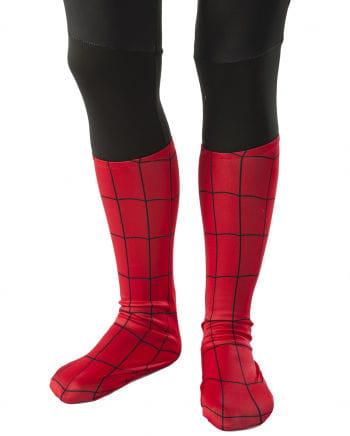 Spider-Man Kinder-Stiefelstulpen