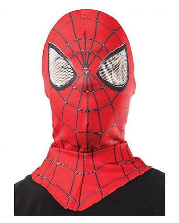Spider Man 2 Maske aus Stoff