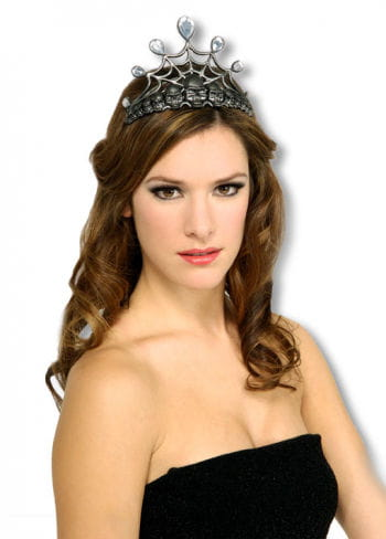 Gothic Prinzessin Diadem
