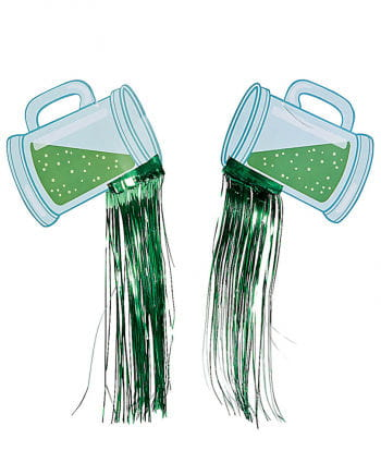 St. Patrick`s Day Decoration Garland
