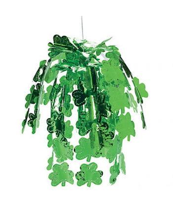 St. Patrick's Day Kleeblatt Hängedeko