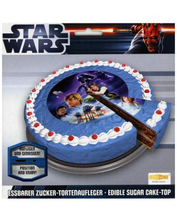 Tortenaufleger Star Wars