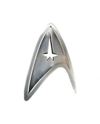 Star Trek Starfleet Command Badge