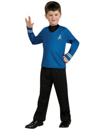 Star Trek Spock Kinder Kostüm
