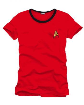 Star Trek Scotty T-Shirt