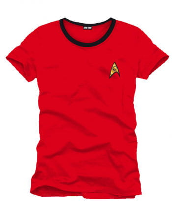 Star Trek T-Shirt Scotty Plus Size