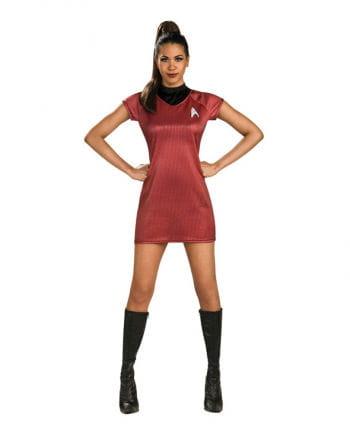 Star Trek Uhura Damen Kostüm