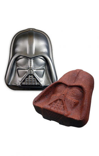 Star Wars Darth Vader Backform