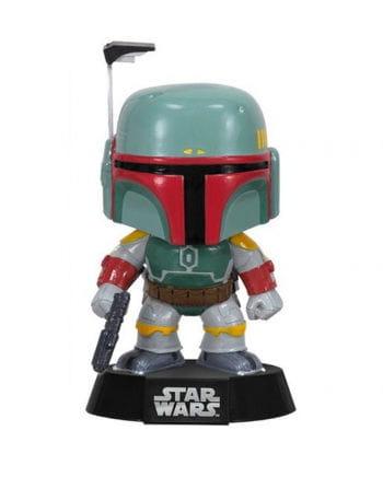 Star Wars Boba Fett POP Sammelfigur