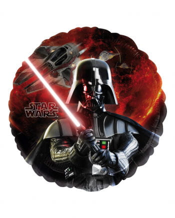 Foil balloon STAR WARS