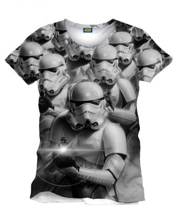 Star Wars T-Shirt Stormtrooper
