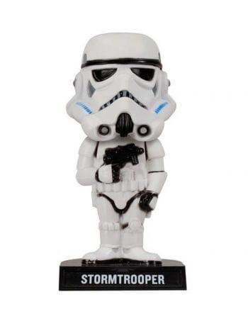 Stormtrooper Wackelkopffigur