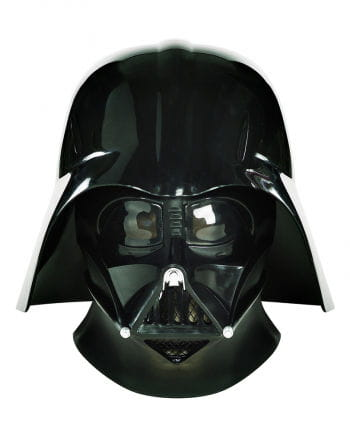 Darth Vader Helm Supreme Edition