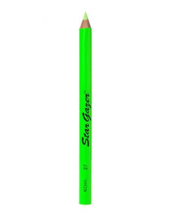 Stargazer UV Kajal Neongrün