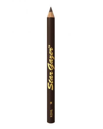 Stargazer lip pencil Dark Brown