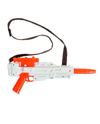 Finn Blaster with belt