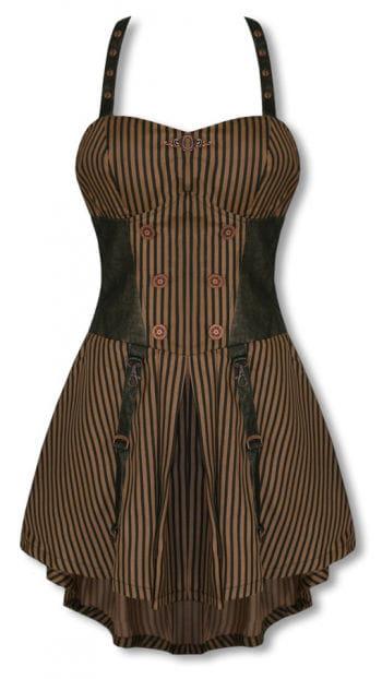 Steampunk Kleid S S / 36