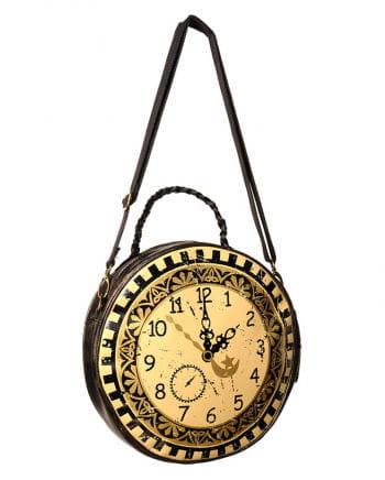Steampunk Handtasche Uhr