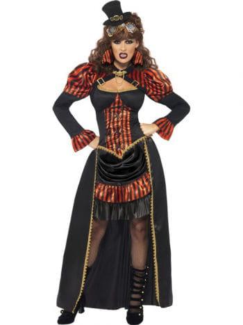 Steampunk Vampirella Kostüm