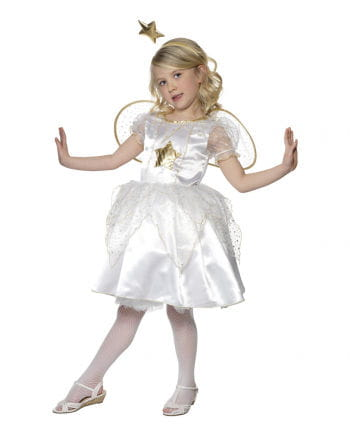 Stars angel costume