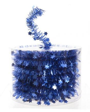 Star garland - Royal Blue