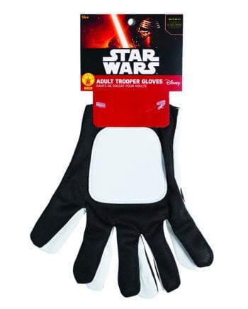 First Order Stormtrooper Handschuhe