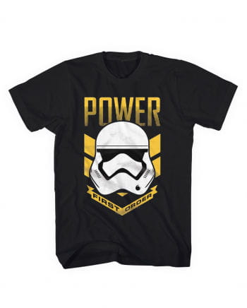 Image of Star Wars Shirt Stormtrooper