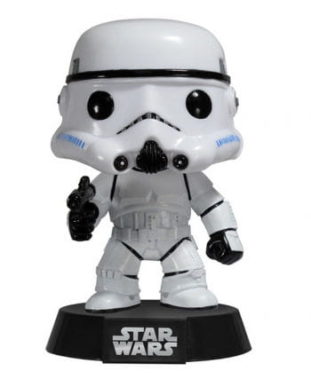 Stormtrooper POP Sammelfigur