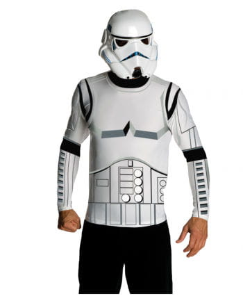 Star Wars Sturmtruppler Shirt & Maske