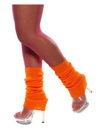 Stulpen Neon-Orange