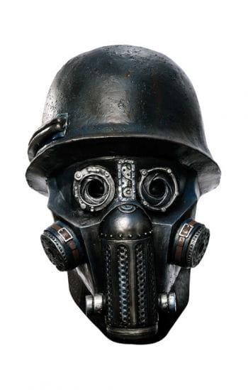 Vorschaubild von Sucker Punch Maske Premium