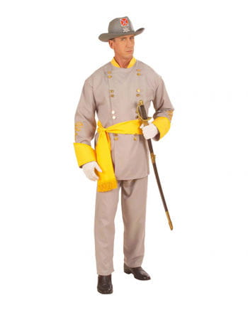 Southern General Costume