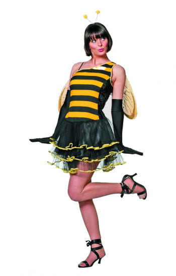 Sweet honey bee costume