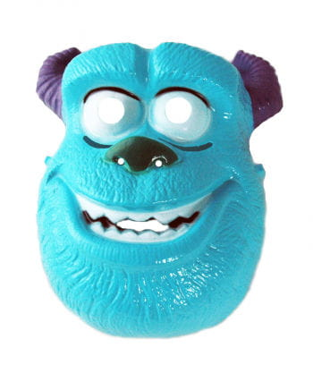 Sulley Child Mask