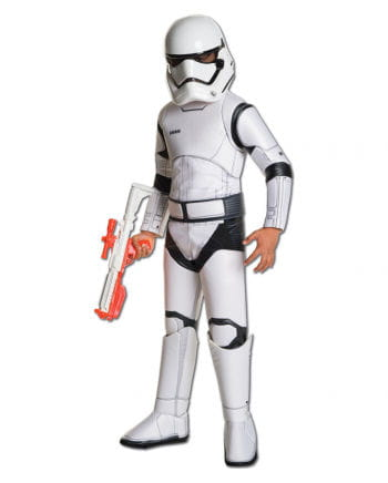 Super DLX Stormtrooper Child Costume