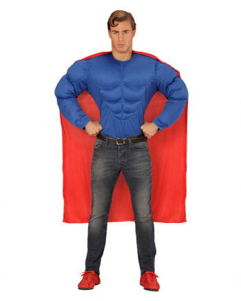 Muskel Shirt Superheld