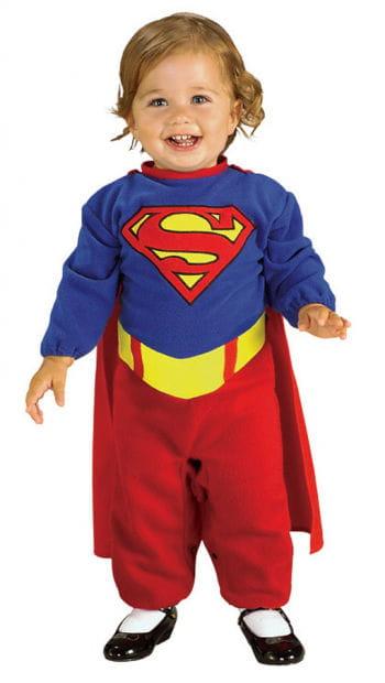 Supergirl Kleinkinder Kostüm
