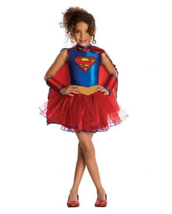 Supergirl Kostüm für Kinder