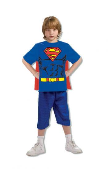 Kinder Superman T-Shirt