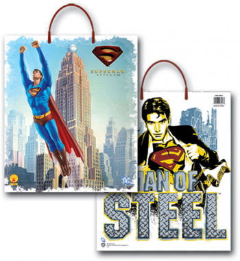 Trick or Treat Supermann Tasche