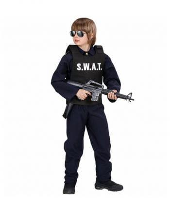 S.W.A.T. Weste für Kinder