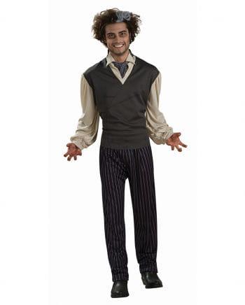 Sweeney Todd Verkleidung
