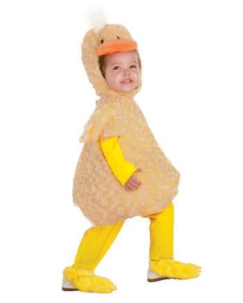 Sweet Mini Duck Babykostüm