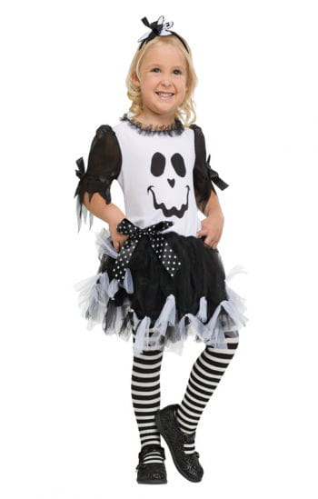 Sweet Spookie Kostüm für kleine Mädchen