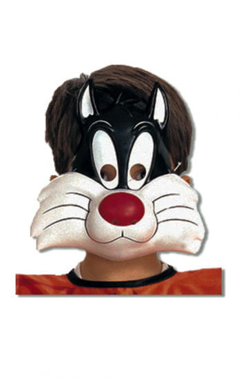 Sylvester cartoon mask