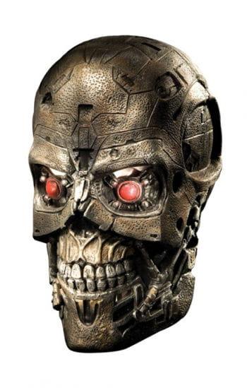 T600 Terminator Maske